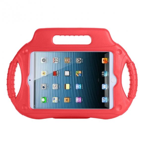 """AppleKing pěnový obal odolný proti pádu pro děti """"handheld"""" pro iPad mini / mini 2 Retina - růžový - možnost vrátit zboží ZDARMA do 30ti dní"""