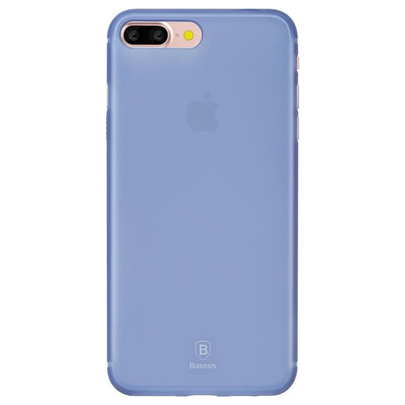0f73c4f4dc9 Baseus ultratenký matný ochranný zadní kryt odolný proti otiskům prstů pro  Apple iPhone 8 Plus ...