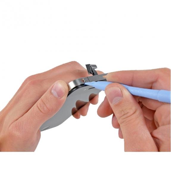 iPartsBuy páčidlo na sklíčko pro iPhone 4 / 4S / 3G / 3GS / iPod - možnost vrátit zboží ZDARMA do 30ti dní