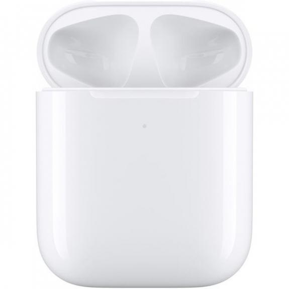 Originální Apple AirPods (2019) samostatné bezdrátové dobíjecí pouzdro MR8U2ZM/A - možnost vrátit zboží ZDARMA do 30ti dní