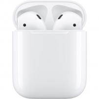 Originální Apple AirPods (2019) bezdrátová sluchátka