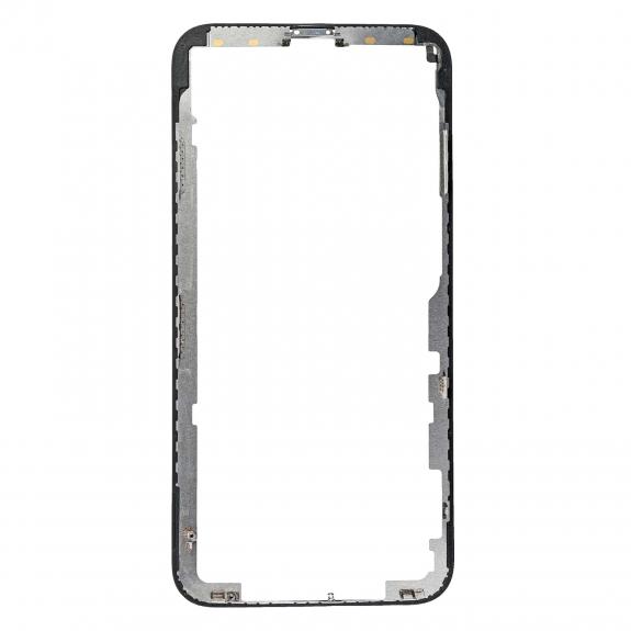 AppleKing přední rám (bezel) pro iPhone X - možnost vrátit zboží ZDARMA do 30ti dní