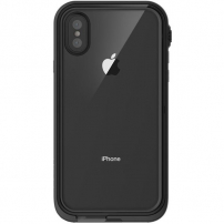 Catalyst vodotěsné pouzdro pro Apple iPhone X - černé