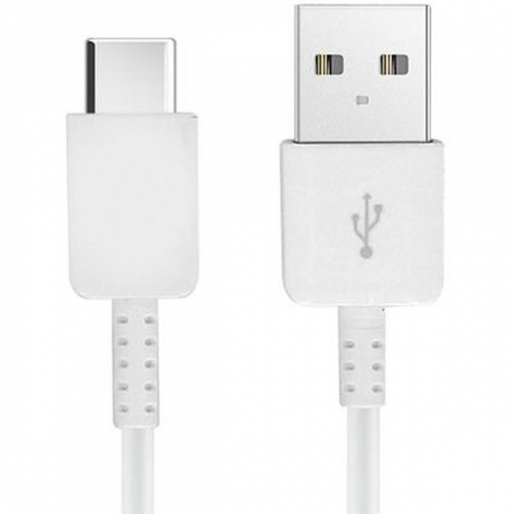 Samsung originální kabel USB-C eko balení -1.5 m - bílý EP-DW700CWE - možnost vrátit zboží ZDARMA do 30ti dní