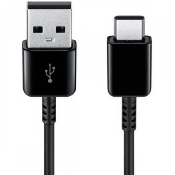 Samsung originální kabel USB-C eko balení -1.5 m - černý EP-DW700CBE - možnost vrátit zboží ZDARMA do 30ti dní