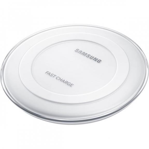 Samsung rychlá bezdrátová nabíječka - bílá EP-PN920BWEGWW - možnost vrátit zboží ZDARMA do 30ti dní
