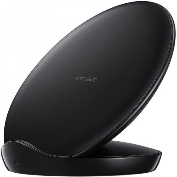 Samsung podložka pro rychlé bezdratové nabíjení - černá EP-N5100BBEGWW - možnost vrátit zboží ZDARMA do 30ti dní