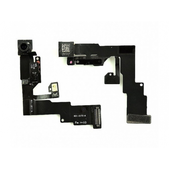 AppleKing přední kamera s proximity senzorem a mikrofonem pro Apple iPhone 6 - možnost vrátit zb