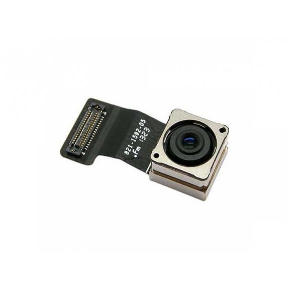 AppleKing zadní náhradní kamera s flex kabelem pro Apple iPhone 5S - možnost vrátit zboží ZDARMA do 30ti dní