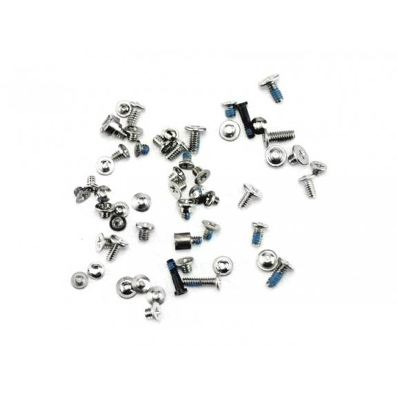 AppleKing sada všech šroubků / šroubky pro Apple iPhone 5S - možnost vrátit zboží ZDARMA do 30ti dní