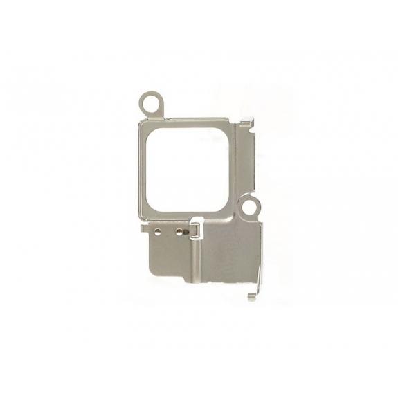 AppleKing kovová krytka sluchátka pro Apple iPhone 5C - možnost vrátit zboží ZDARMA do 30ti dní