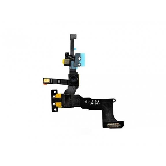 AppleKing přední kamera s proximity senzorem a mikrofonem pro Apple iPhone 5C - možnost vrátit zboží ZDARMA do 30ti dní