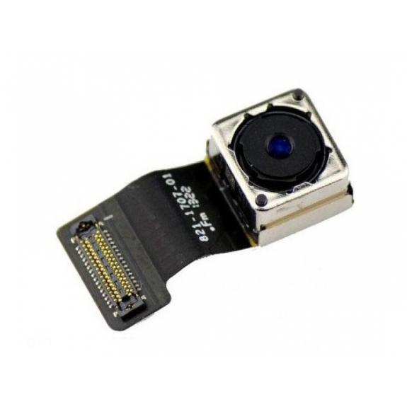 AppleKing zadní náhradní kamera s flex kabelem pro Apple iPhone 5C - možnost vrátit zboží ZDARMA do 30ti dní