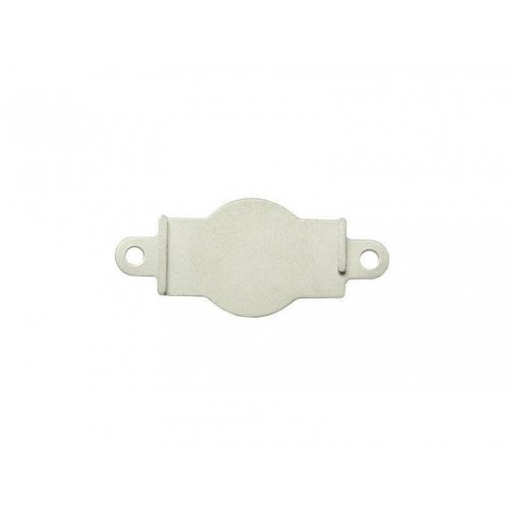 AppleKing kovový držák tlačítka Home Button pro Apple iPhone 5C - možnost vrátit zboží ZDARMA do 30ti dní