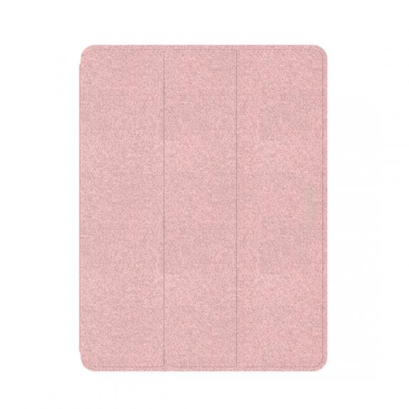 Totudesign flipové pouzdro s funkcí uspání pro iPad mini 4 / 5 - růžovozlaté - možnost vrátit zboží ZDARMA do 30ti dní