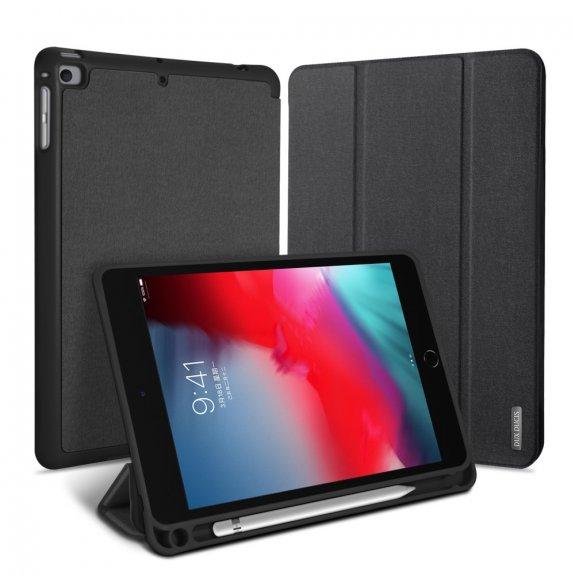 AppleKing dux Ducis smart pouzdro pro iPad mini 4 / 5 - černé - možnost vrátit zboží ZDARMA do 30ti dní
