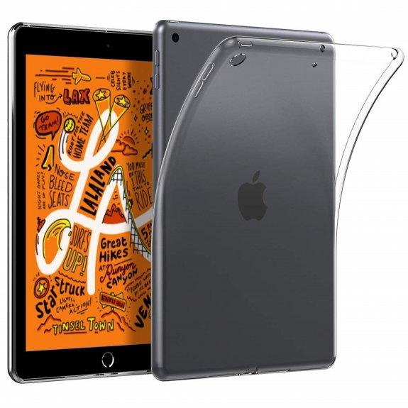 AppleKing zadní kryt pro iPad mini 4 / 5 - transparentní - možnost vrátit zboží ZDARMA do 30ti dní