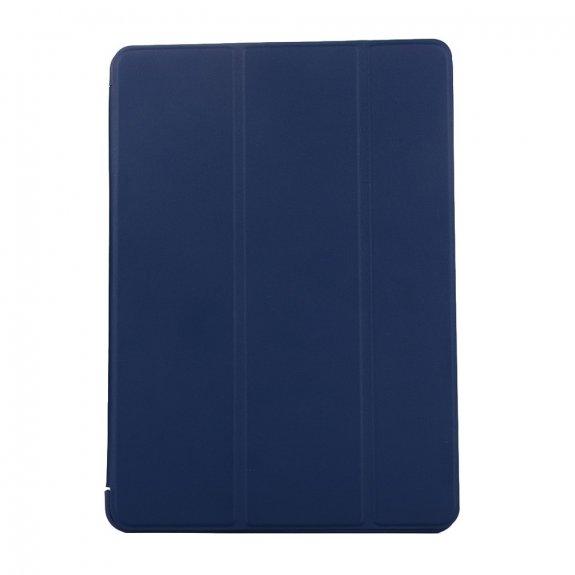 AppleKing smart cover pouzdro pro iPad mini 4 / 5 - tmavě modré - možnost vrátit zboží ZDARMA do 30ti dní