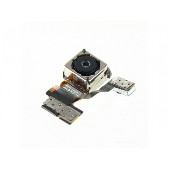 AppleKing zadní náhradní kamera s flex kabelem pro Apple iPhone 5 - možnost vrátit zboží ZDARMA do 30ti dní