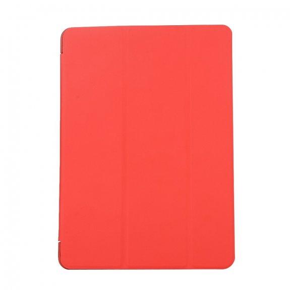 AppleKing smart cover pouzdro pro iPad mini 4 / 5 -červené - možnost vrátit zboží ZDARMA do 30ti dní