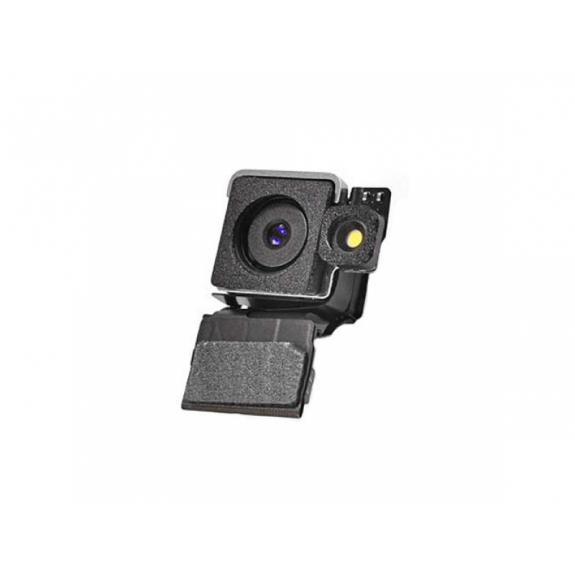 AppleKing zadní náhradní kamera s flex kabelem pro Apple iPhone 4S - možnost vrátit zboží ZDARMA do 30ti dní