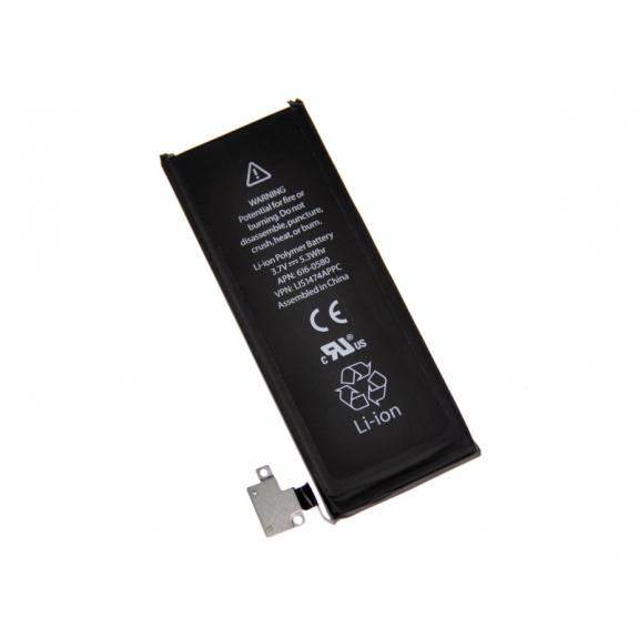 AppleKing náhradní baterie pro Apple iPhone 4S (1430mAh) - možnost vrátit zboží ZDARMA do 30ti dní