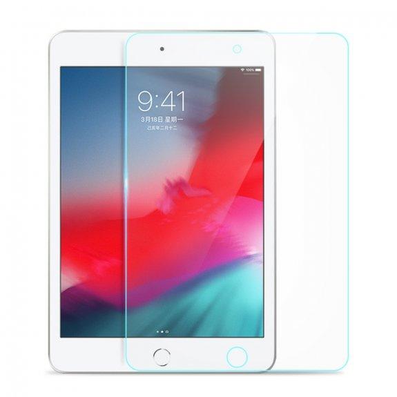 AppleKing super odolné tvrzené sklo pro iPad mini 4 / 5 - 0,3 mm - možnost vrátit zboží ZDARMA do 30ti dní