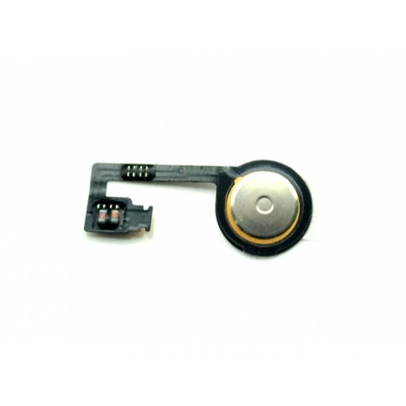 AppleKing flex kabel k tlačítku Home Button pro Apple iPhone 4 - možnost vrátit zboží ZDARMA do 30ti dní