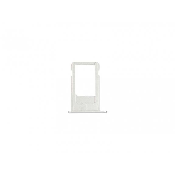 Rámeček / šuplík na SIM kartu pro Apple iPhone 6 Plus - vesmírně šedý (Space Gray) - možnost vrátit zboží ZDARMA do 30ti dní