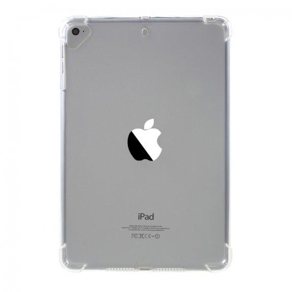 AppleKing nárazuvzdorný kryt pro iPad mini 1 / 2 / 3 - transparentní - možnost vrátit zboží ZDARMA do 30ti dní