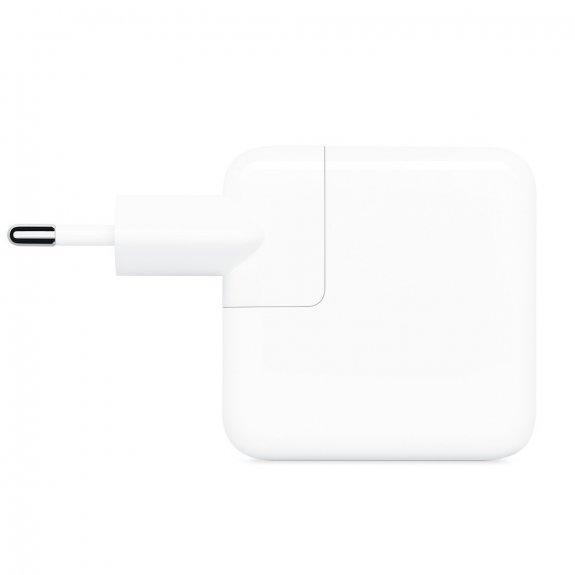 """AppleKing nabíječka / adaptér pro Apple MacBook Air 13"""" A1932 / A2179 s retina displejem - 30W s konektorem USB-C - možnost vrátit zboží ZDARMA do 30ti dní"""