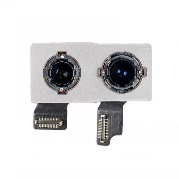 AppleKing zadní náhradní kamera s flex kabelem pro Apple iPhone XS - možnost vrátit zboží ZDARMA do 30ti dní