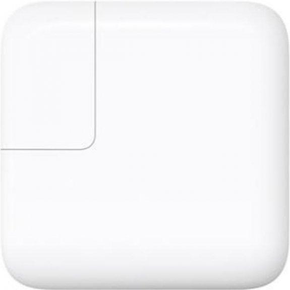 Originální Apple napájecí adaptér USB-C 30W - bílý MR2A2ZM/A - možnost vrátit zboží ZDARMA do 30ti dní