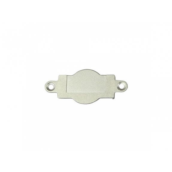 AppleKing kovový držák tlačítka Home Button pro Apple iPhone 5 - možnost vrátit zboží ZDARMA do 30ti dní