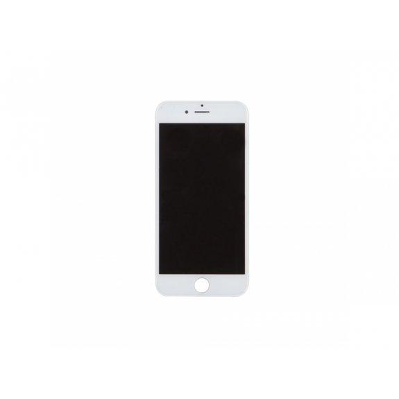 Náhradní LCD displej s dotykovým sklem a rámečkem pro Apple iPhone 6S - TOP kvalita - bílý - možnost vrátit zboží ZDARMA do 30ti dní