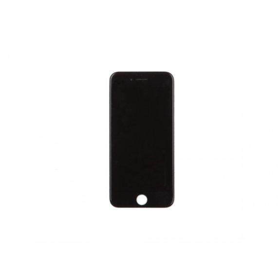 Náhradní LCD displej s dotykovým sklem a rámečkem pro Apple iPhone 6S - TOP kvalita - černý - možnost vrátit zboží ZDARMA do 30ti dní