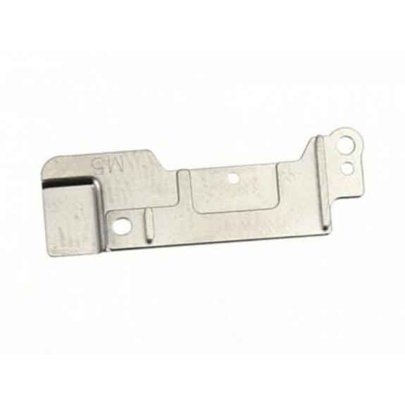 AppleKing kovový držák tlačítka Home Button pro Apple iPhone 6 - možnost vrátit zboží ZDARMA do 30ti dní