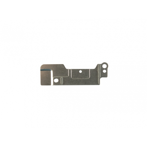 AppleKing kovový držák tlačítka Home Button pro Apple iPhone 6 Plus - možnost vrátit zboží ZDARMA do 30ti dní