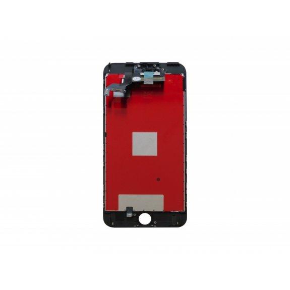 Náhradní LCD displej s dotykovým sklem a rámečkem pro Apple iPhone 6S Plus - TOP kvalita - černý - možnost vrátit zboží ZDARMA do 30ti dní