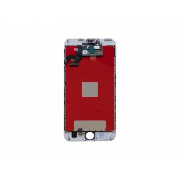 Náhradní LCD displej s dotykovým sklem a rámečkem pro Apple iPhone 6S Plus - TOP kvalita - bílý - možnost vrátit zboží ZDARMA do 30ti dní