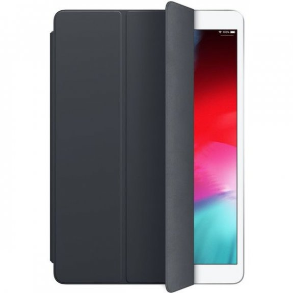 """Originální Apple Smart Cover přední kryt pro iPad Air 3 (2019) / Pro 10,5"""" - šedý MVQ22ZM/A - možnost vrátit zboží ZDARMA do 30ti dní"""