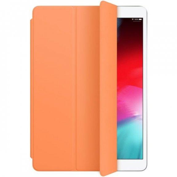 """Originální Apple Smart Cover přední kryt pro iPad Air 3 (2019) / Pro 10,5"""" - papajový MVQ52ZM/A - možnost vrátit zboží ZDARMA do 30ti dní"""