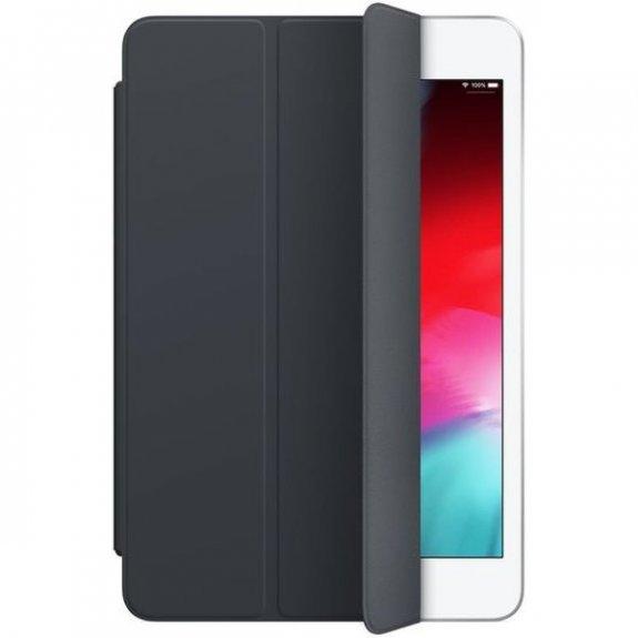Originální Apple Smart Cover přední kryt pro iPad mini 4 / 5 - šedý MVQD2ZM/A - možnost vrátit zboží ZDARMA do 30ti dní