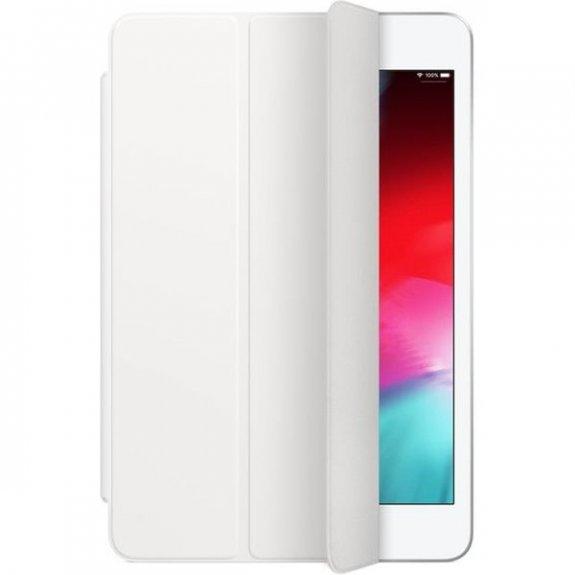 Originální Apple Smart Cover přední kryt pro iPad mini 4 / 5 - bílý MVQE2ZM/A - možnost vrátit zboží ZDARMA do 30ti dní
