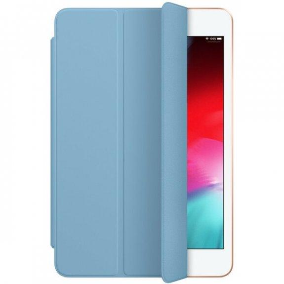 Originální Apple smart cover přední kryt pro iPad mini 5 - chrpově modrý MWV02ZM/A - možnost vrátit zboží ZDARMA do 30ti dní