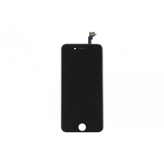 Náhradní LCD displej s dotykovým sklem a rámečkem pro Apple iPhone 6 - černý - možnost vrátit zboží ZDARMA do 30ti dní