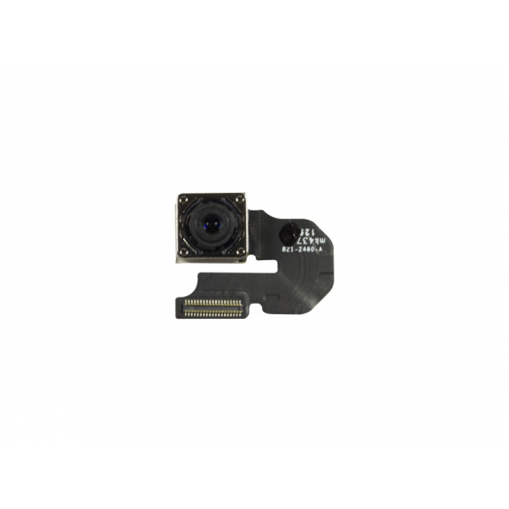 AppleKing zadní náhradní kamera s flex kabelem pro Apple iPhone 6S - možnost vrátit zboží ZDARMA do 30ti dní