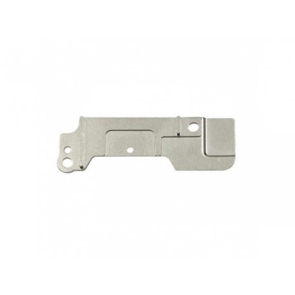 AppleKing kovový držák tlačítka Home Button pro Apple iPhone 6S - možnost vrátit zboží ZDAR
