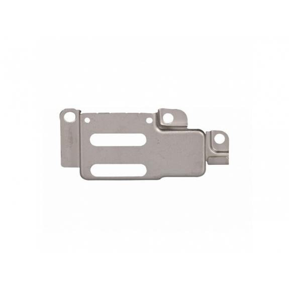 AppleKing kovová krytka sluchátka pro Apple iPhone 6S Plus - možnost vrátit zboží ZDARMA do 30ti dní