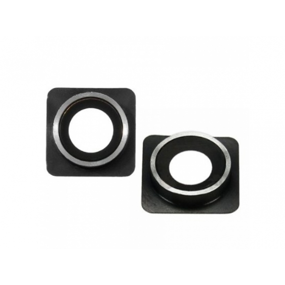AppleKing krytka fotoaparátu pro Apple iPhone 4 - možnost vrátit zboží ZDARMA do 30ti dní